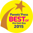 Parents' Press Award